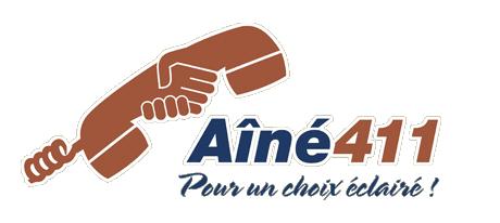Aîné411 – Réseau Hébergement Québec